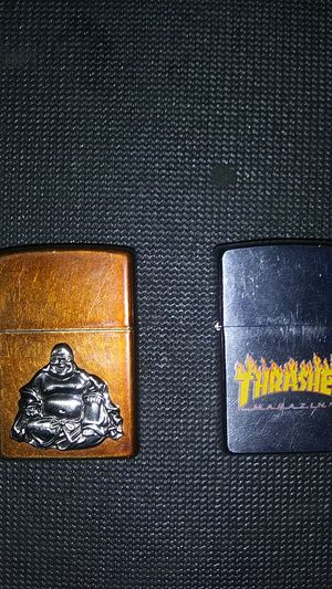 Zippo lighters for Sale in South Gate, CA