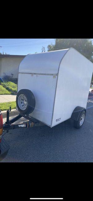5x8 trailer for Sale in Costa Mesa, CA