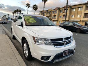 '16 Dodge Journey 7 Passenger 👨👩👦👦 for Sale in Chula Vista, CA