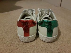 Men's Gucci Shoes for Sale in El Paso, TX
