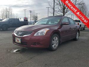 2012 Nissan Altima for Sale in Auburn , WA