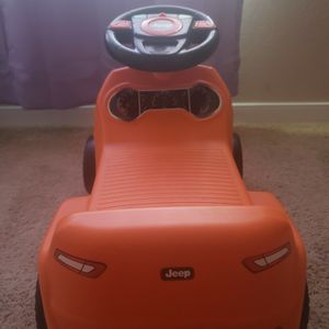 Toddler Ride On/push Toys for Sale in Hutto, TX