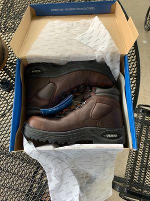 Steel Toed Reebok Boots for Sale in Riverview, FL