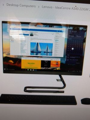 Brand New Lenovo Ideacentre All in One for Sale in Monroe, NC