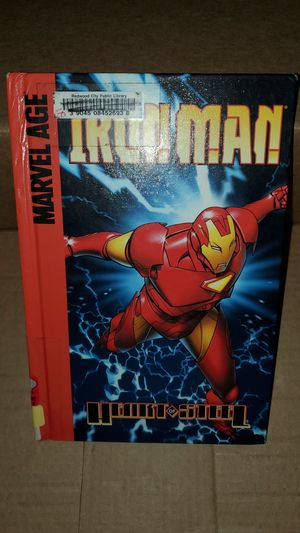 Ironman Heart of Steel for Sale in Redwood City, CA