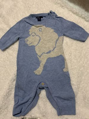 Baby gap 0-3 months for Sale in Portage, MI