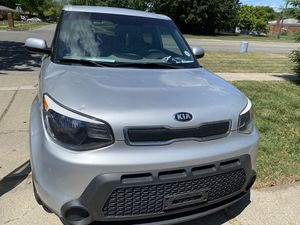 2015 Kia Soul for Sale in Dearborn Heights, MI