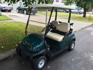 2011 Club Car Precedent 48v electric golf cart for Sale in Lockport, NY