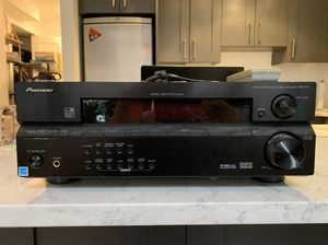 Pioneer 6.1 Home Theater Receiver for Sale in NJ, US