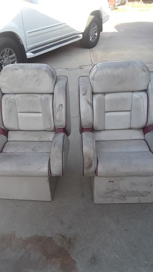 Boat seats & boat interior for Sale in Phillips Ranch, CA