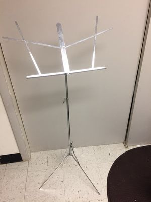 Music stand for Sale in Alexandria, VA