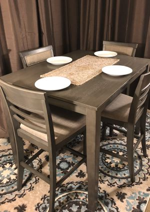 New Counter Height Dining Set for Sale in Fresno, CA