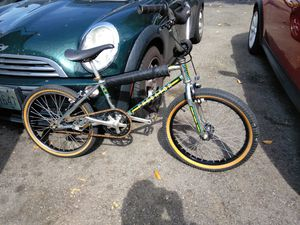Absolutely sick Schwinn Predator 80s all original won't find another one out there like this especially for this price for Sale in SeaTac, WA