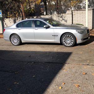 2012 BMW 750i $$10,000 Obo for Sale in Cuyahoga Heights, OH