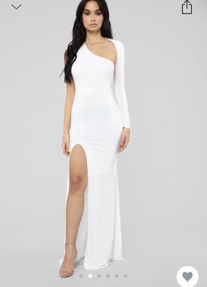 White dress for Sale in Philadelphia, PA