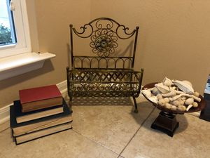 Gorgeous decor for Sale in Katy, TX