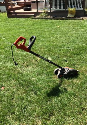 Black and Decker edger for Sale in Clarksville, MD