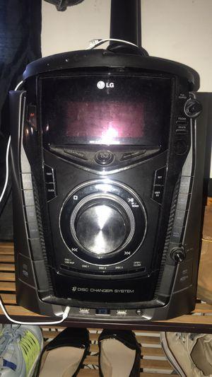 LG Speakers for Sale in Fairfax, VA