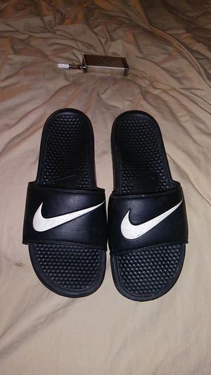 Nike slides for Sale in Nolensville, TN