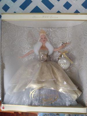 Special 2000 edition celebration Barbie for Sale in Lebanon, TN