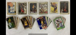 Football, Basketball and Baseball Cards for Sale in Fresno, CA