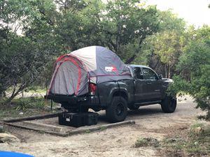 Truck tent, Pro Z Premium for Sale in San Antonio, TX