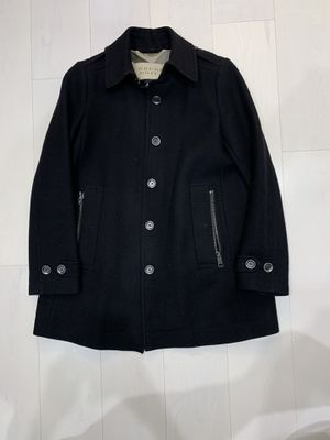 Burberry woman's coat . for Sale in Queens, NY