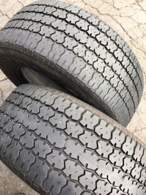 Tires 235 60 15 Grand Prix for Sale in Pittsburg, CA