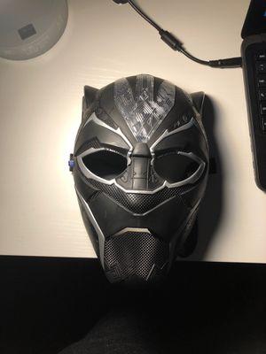 Black panther mask for Sale in Arlington, TX