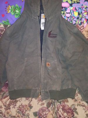 Cartrhartt coat for Sale in Rolla, MO