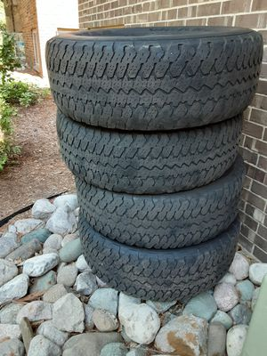Good Year Used tires for Sale in Holland, MI