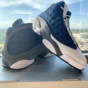 Jordan 13 Flints size 9.5 for Sale in Rockville, MD