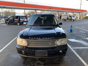 2006 Range Rover supercharged for Sale in Bear, DE