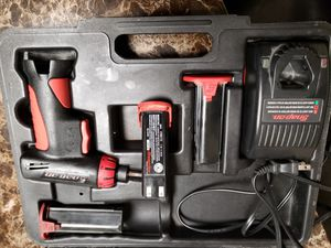 Snap-On cordless screwdriver for Sale in Columbus, OH