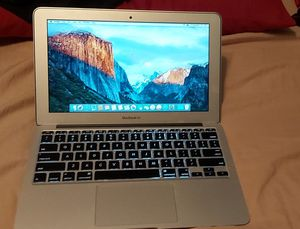 Macbook air for Sale in North Little Rock, AR