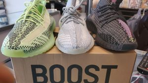 Mens Yezzy boost 350 for Sale in Wolcott, CT