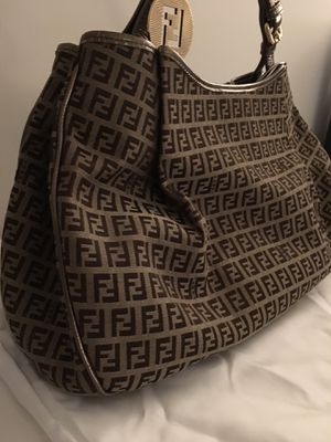 Fendi Shoulder Bag for Sale in Ambler, PA