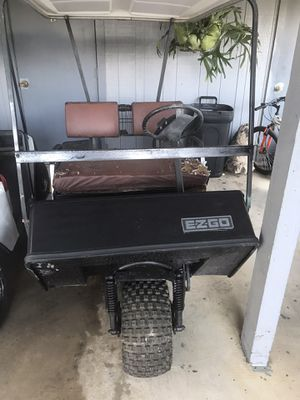 EZ go golf cart for Sale in Devine, TX