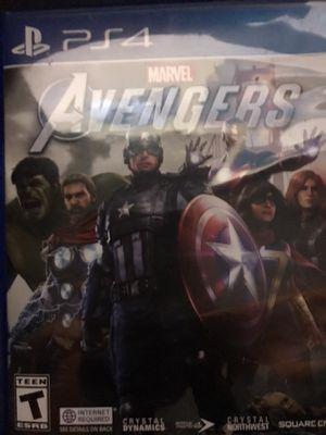 Marvel avengers for Sale in La Grange, IL