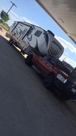Travel trailer transporting for Sale in Houston, TX