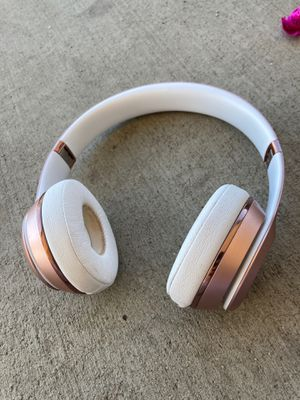 Beats solo 3s for Sale in Littleton, CO
