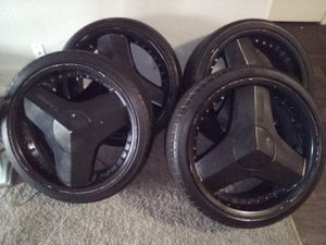 """20"""" Black Blades for Sale in Houston, TX"""