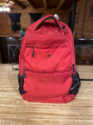 Swiss Gear Laptop Backpack for Sale in Fresno, CA