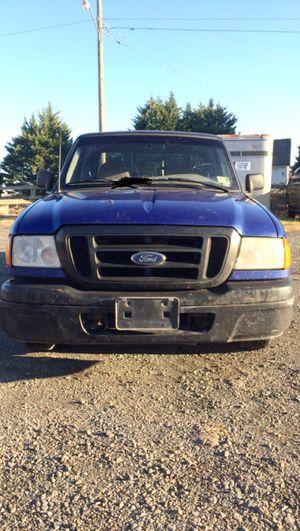 1995 ford ranger xlt for Sale in Manassas, VA