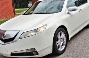 🙏🙏 2012 Acura TL FWDWheels Needs..Nothing 🙏🙏 for Sale in Orange, CA