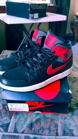 Jordan retro 1 size 9 Great condition for Sale in Lansdowne, PA