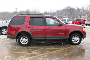 2003 FORD EXPLORER 4WD LEATHER SUNROOF for Sale in Washington, DC