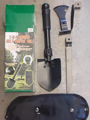 New survival multi tool $30 for Sale in Salt Lake City, UT