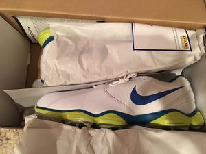 Golf Men's Nike Lunar Control II Golf Shoe. Size 12 for Sale in Cary, NC