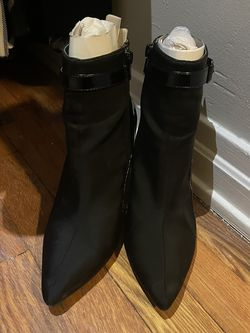 Black Bootie for Sale in Alexandria,  VA